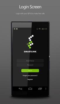 SmartLink - Free Calls poster