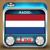 Netherlands  Online Radio Jazz icon