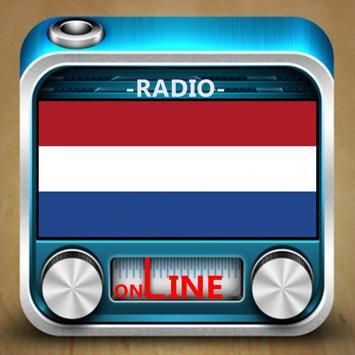 Netherlands  Online Radio Jazz apk screenshot