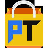 PTbazar icon