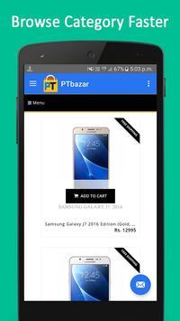 PTbazar screenshot 3