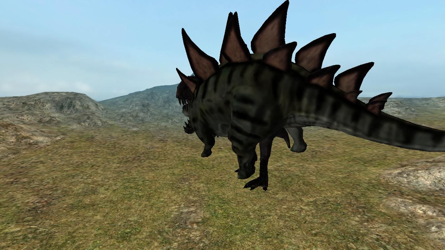 real dinosaur simulator for android apk download