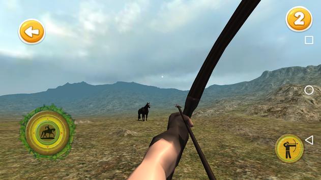 Real Hunter Simulator screenshot 16