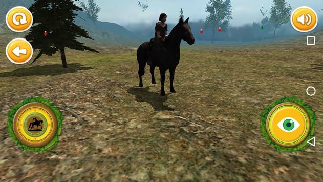Real Hunter Simulator screenshot 1