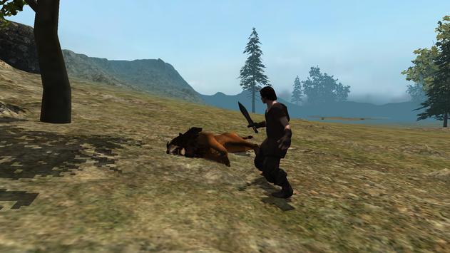 Real Hunter Simulator screenshot 4
