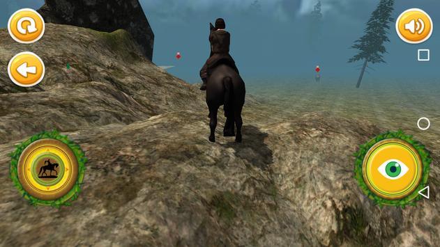 Real Hunter Simulator screenshot 5