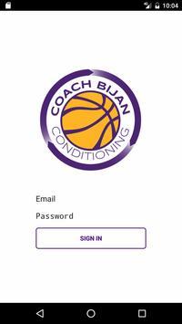 Coach Bijan screenshot 5