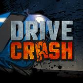 Drive Crash icon