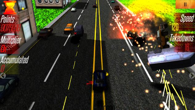 Drive Crash poster