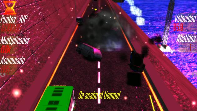 Drive Crash apk screenshot