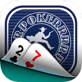 Pokerrrr2: Poker with Buddies - Multiplayer Poker icon