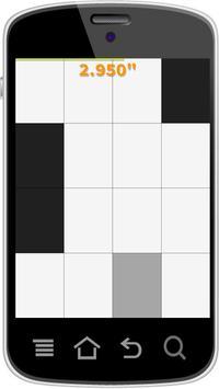White tiles 4: The new one apk screenshot