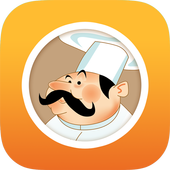 PetitChef, cooking and recipes आइकन