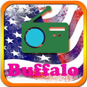 Buffalo Radio Station icon