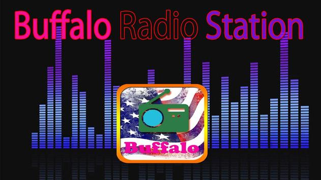 Buffalo Radio Station screenshot 1