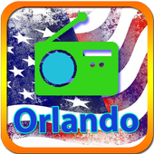 Orlando Radio Station icon