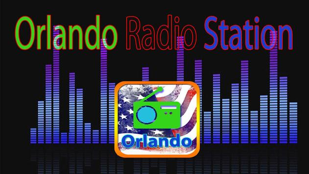 Orlando Radio Station screenshot 1