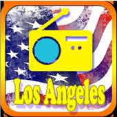 Los Angeles Radio Station icon