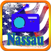 Nassau Radio Station icon