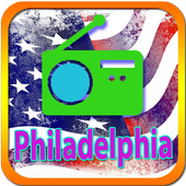 Philadelphia Radio Station icon
