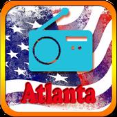 Atlanta Radio Station icon