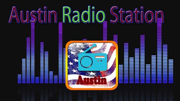 Austin Radio Station poster