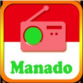 Radio Manado icon