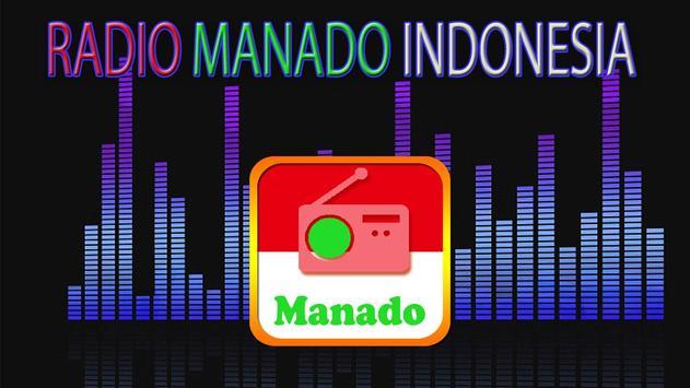 Radio Manado poster