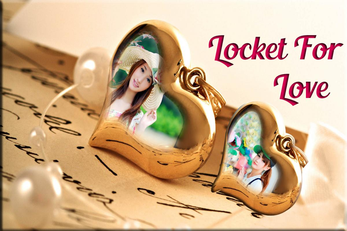 Locket Photo Frame APK Download - Free Photography APP for Android ...