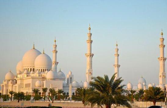 Mosque In The World screenshot 1