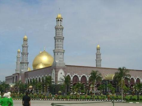 Mosque In The World screenshot 3