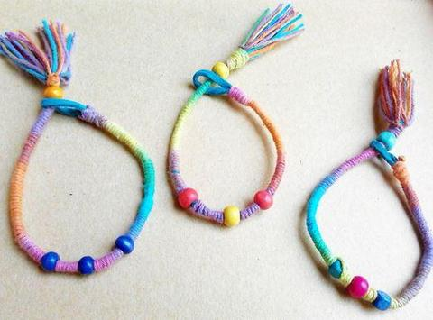DIY bracelet screenshot 1