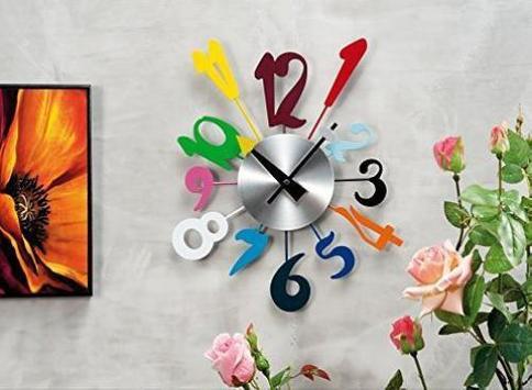 Clock Decorations screenshot 4