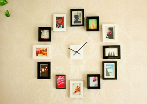 Clock Decorations poster