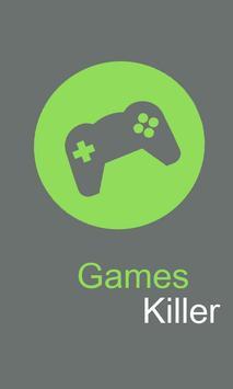 Game Killer Pro poster