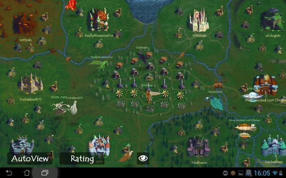 PHD III CTF Visualizer apk screenshot