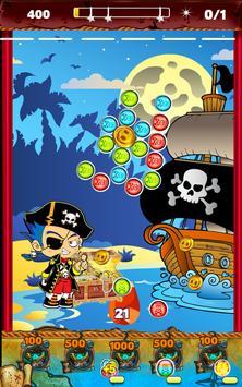 Odisea Burbuja Pirata screenshot 2