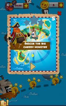 Odisea Burbuja Pirata screenshot 4