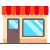 Shop Bán Thiết Bị Điện Tử icon