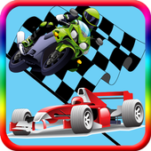 Free Racing Games icon