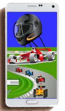 Free Racing Games poster