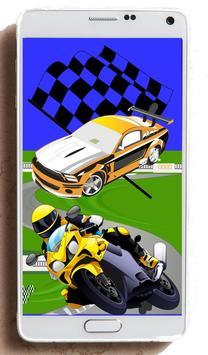 Free Racing Games screenshot 1