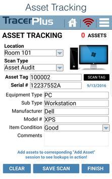 TracerPlus V9 Business Apps apk screenshot