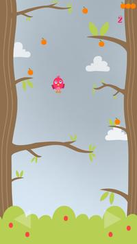 Amazing Birdie Jump screenshot 1