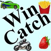 Win Catch: Addictive, Interesting  Game icon