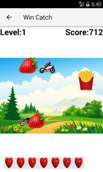 Win Catch: Addictive, Interesting  Game apk screenshot