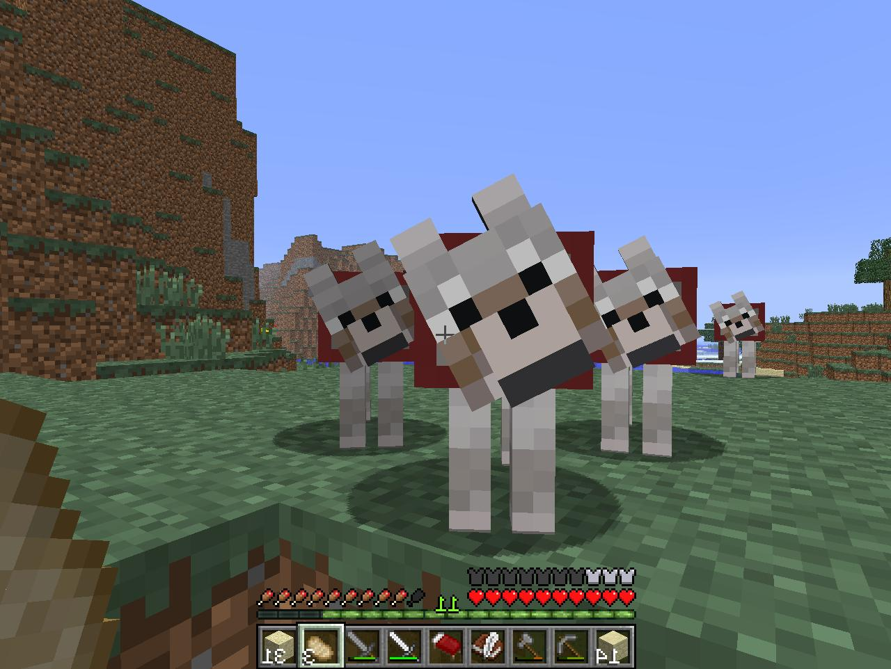 Pets Ideas In Minecraft For Android Apk Download