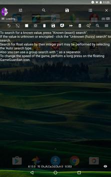 GameGuardian screenshot 4