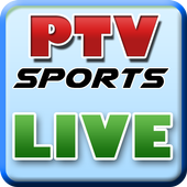 Guide PSL Live PTV Sports TV icon