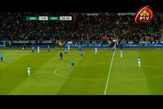 Mobile TV Live Stream in HD apk screenshot